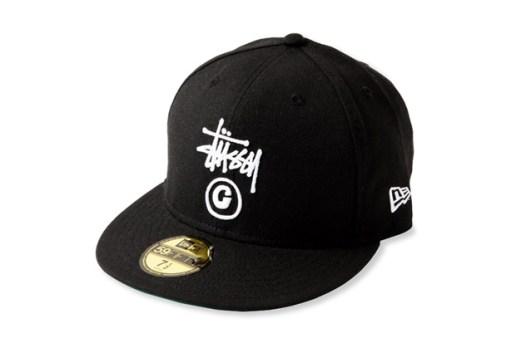 Stussy New Era Classic Ball Cap