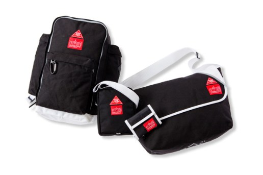 Stussy x Manhattan Portage Collection