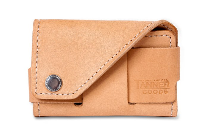Tanner Goods 2011 Wallet Collection