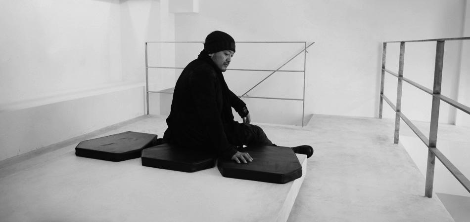 Tatsuro Horikawa: NUANCES of JULIUS