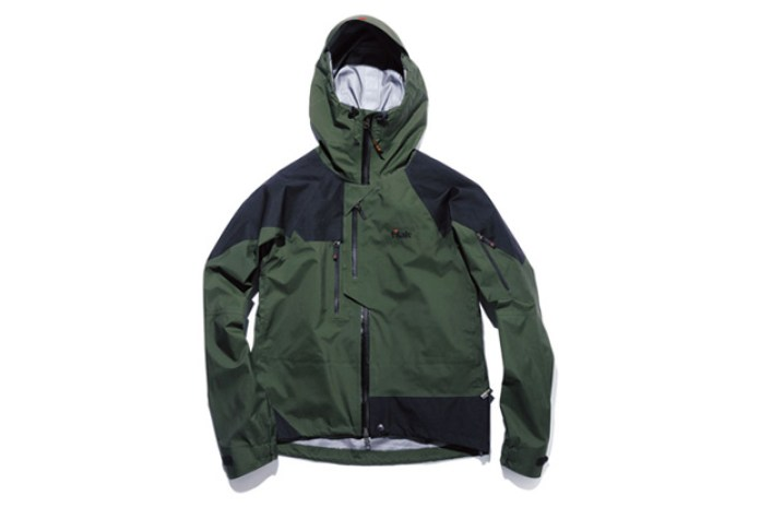 tilak x JOURNAL STANDARD Vulture GORE-TEX Jacket
