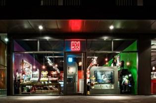 Toykio Coffee & Gallery