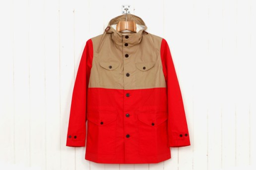 Universal Works Fell Jacket