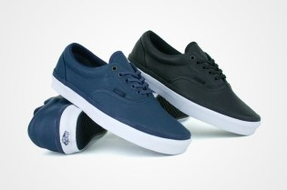 Vans California 2011 Spring New Releases