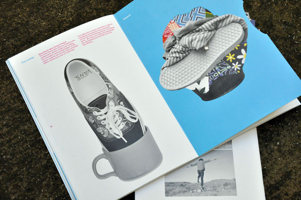 Vans Vault 2011 Spring Lookbook