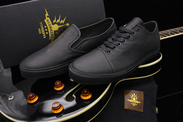 Vans Syndicate x Tommy Guerrero Collection