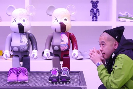 Visions of Visionaries: jeffstaple