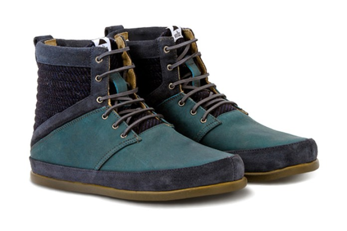 Volta 2011 Fall/Winter Boot Series