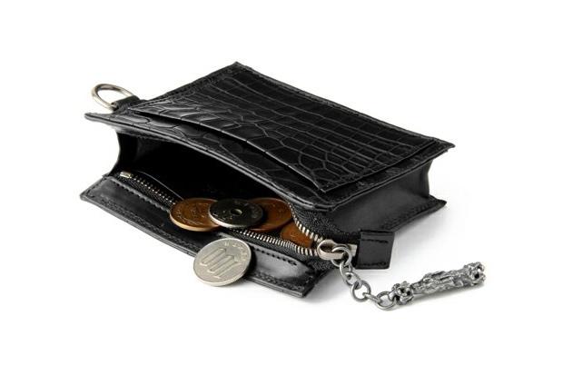 Wacko Maria x Porter Zip Wallet