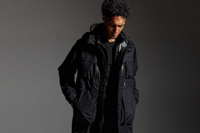 White Mountaineering BLK 2010 Fall/Winter Collection