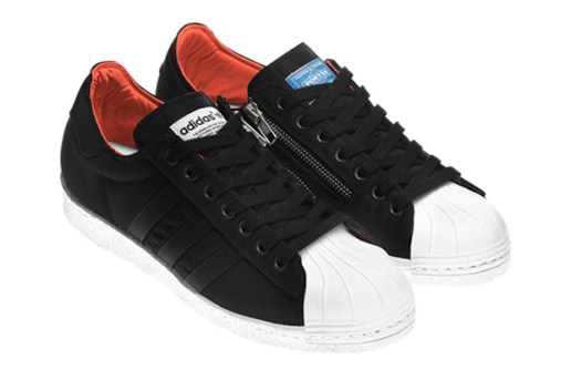 Porter x adidas Originals OT Superstar 80s