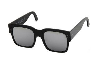 "ACNE x THIERRY LASRY ""Helvin"" Sunglasses"