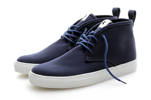 Adam Kimmel Mid Sneaker