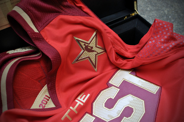 adidas 2011 NBA All-Star Limited Edition Jerseys