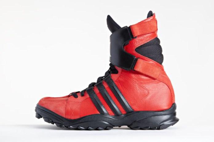 "adidas for Yohji Yamamoto ""GSGX"""