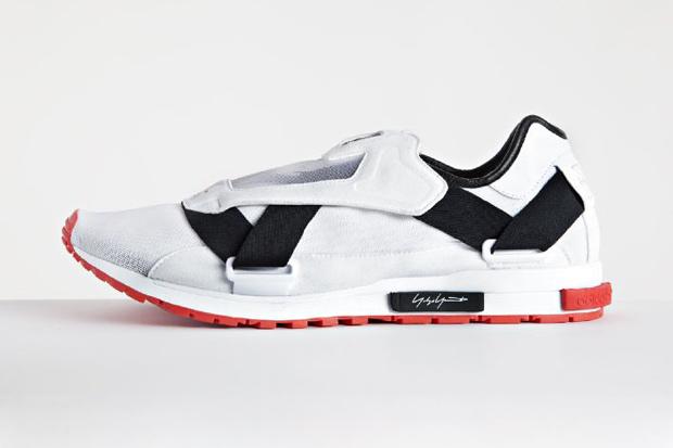 "adidas for Yohji Yamamoto ""Yohji Pacer"""