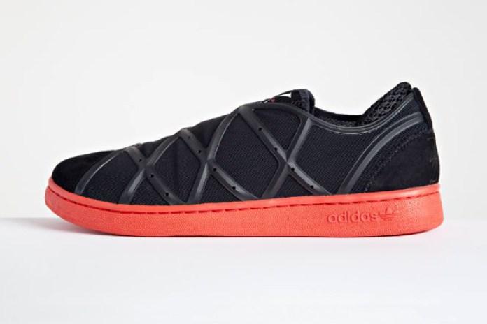 """adidas for Yohji Yamamoto """"Yohji Smith"""""""