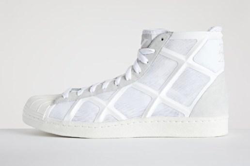 """adidas for Yohji Yamamoto """"Yohji Star"""""""