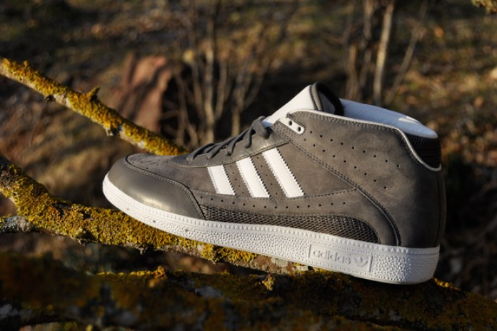 adidas Originals by Originals James Bond for David Beckham Spezial Mid DB