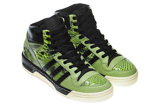"""adidas Originals M Attitude Leather """"Premium Iconics"""""""