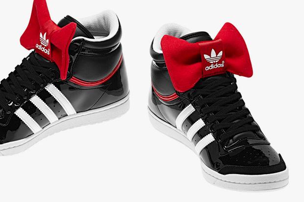 adidas Originals Valentine's Day Top Ten High