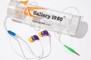 AIAIAI x G1950 Earphones