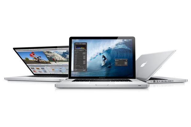 Apple Releases New MacBook Pro