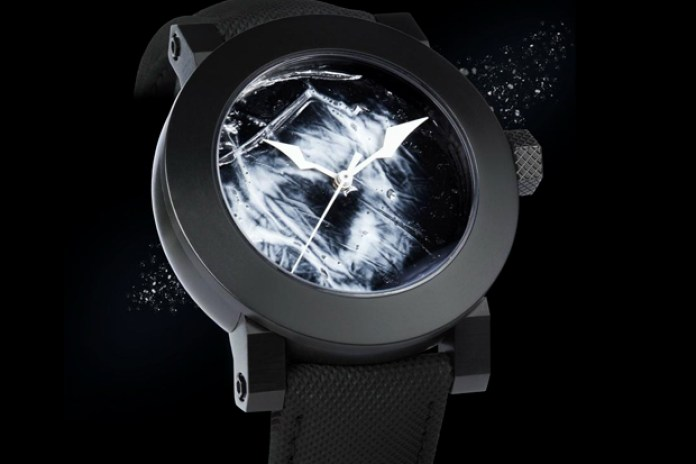 Artya Art Piece Liquid Dial