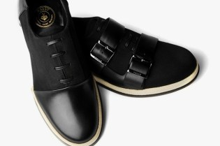 Bally x Central Saint Martins Footwear Collection