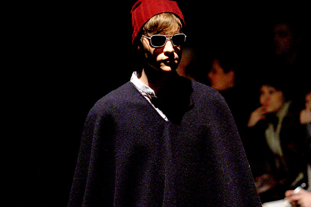 Band of Outsiders 2011 Fall/Winter Collection