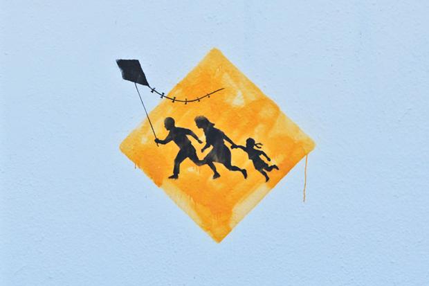 Banksy in Hollywood Part 3