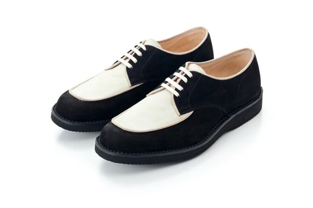 Billionaire Boys Club '50s-Style Suede Shoes