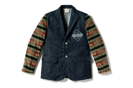 Billionaire Boys Club BLASTIVO JACKET