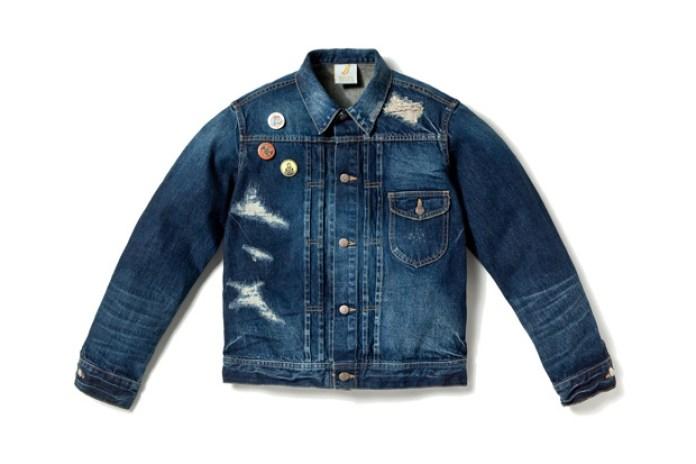 Billionaire Boys Club Damage Denim Jacket