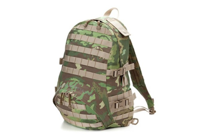 Billionaire Boys Club Molle System Military Pack