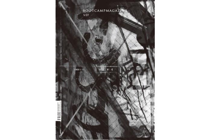 bootcamp magazine Vol. 7