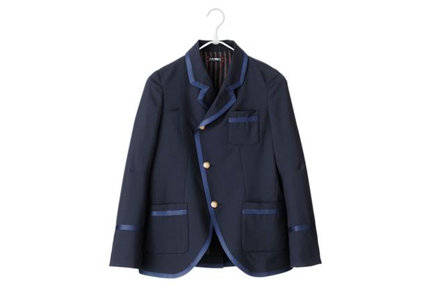 CASH CA W-Line Jacket