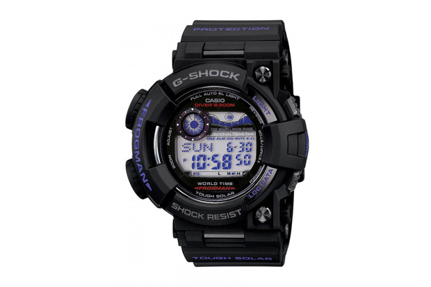 Casio G-Shock GF-1000BP-1DR Frogman