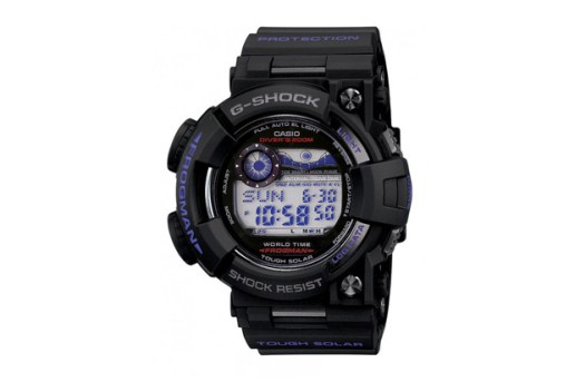 Casio G-Shock GF-1000BP-1DR Frogman