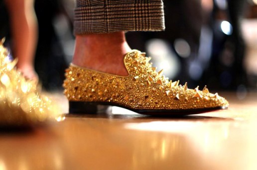 Christian Louboutin for Marlon Gobel Preview