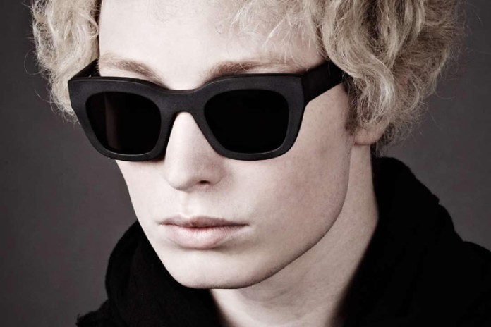 Chronicles of Never 2011 Spring/Summer Sunglasses Collection