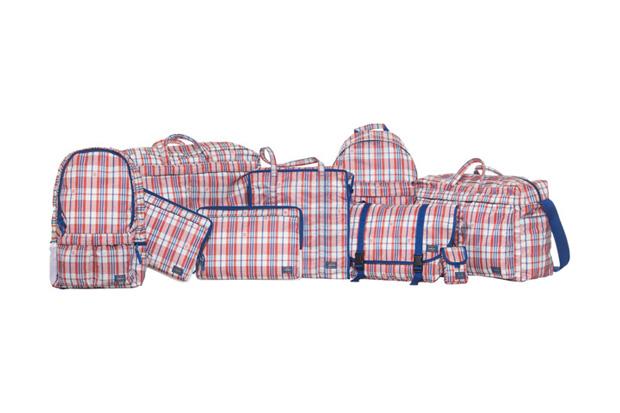 CLOT x Head Porter RWB Bag Collection