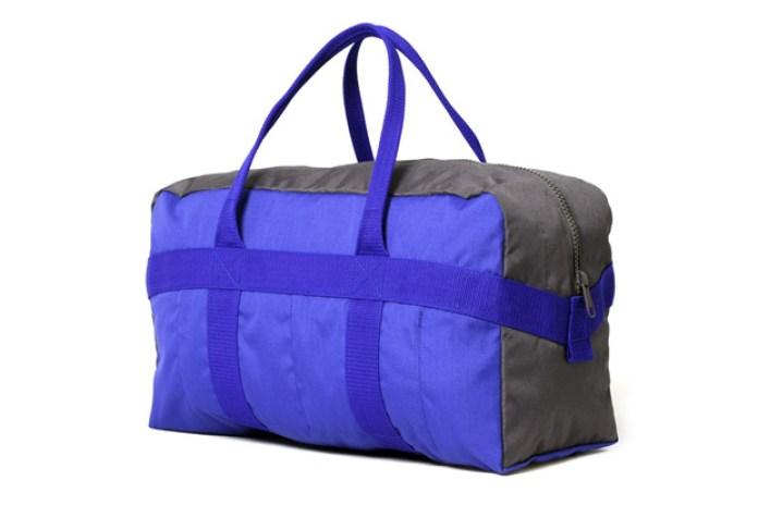 COMME des GARCONS SHIRT Duffle Bag