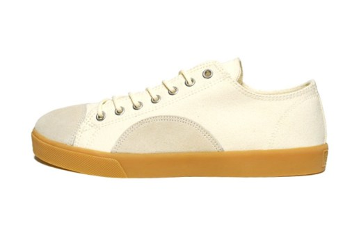 COMME des GARCONS SHIRT x Generic Surplus Hunting Low