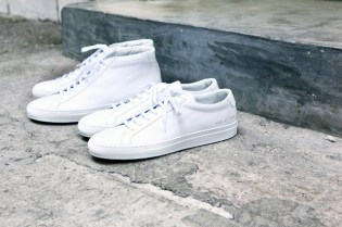 Common Projects 2011 Spring/Summer Collection