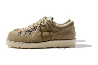 Danner x SOPHNET. MT. RIDGE LOW