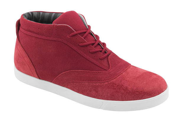 "DC Shoes ""Love at First Sight"" Cadet Chukka"