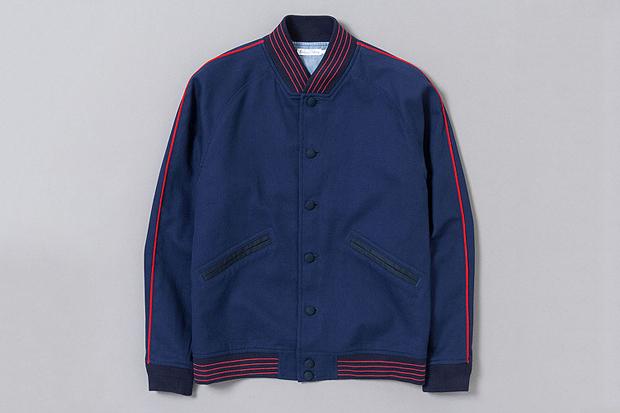 Deluxe JET BACK Jacket