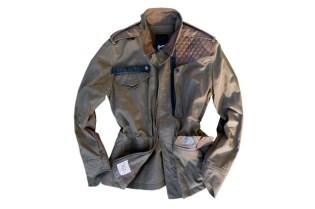 Denham Social Jacket