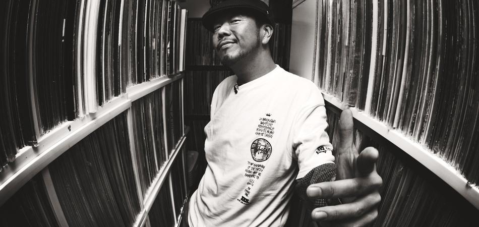 DJ Muro and Keita Suzuki: Maintaining the Past